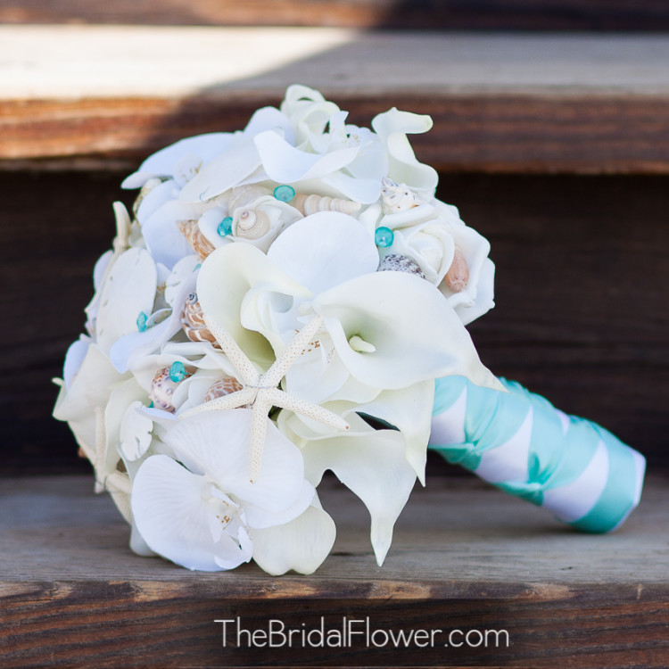 Bridal Bouquets Made Of Calla Lilies