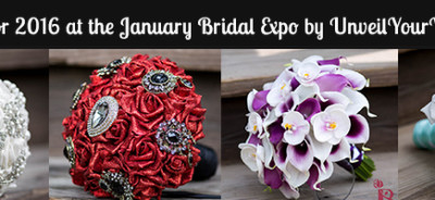 bridal show banner the bridal flower