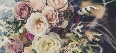 chic wedding